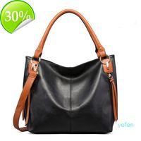 HBP New 2021 Messenger European and American large-capacity handbag shoulder bag women fashion wild
