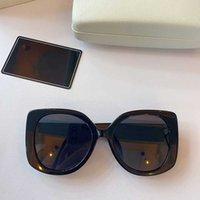 Yeni Büyük Çerçeve kadın Güneş Gözlüğü Ünlü Tasarımcı Yaz Koruyucu Gözlük Unisex Rüzgar Geçirmez Güneş Gözlüğü 4387
