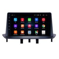 현대 소나타 8 2011-2015 안드로이드 10에 대한 9 인치 자동차 DVD 라디오 플레이어 GPS 네비게이션 시스템