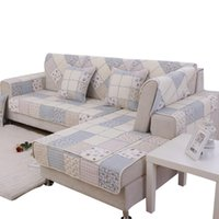 Chair Covers Removable Sofa Cover Cushion Multi-size Corner Towel For Sectional Washable Armrest Slipcovers 1 2 3 Seat