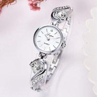 Designer Luxe Merk Horloges I Women's Pols Armband ES Dames Jurk Mode Quartz Clock Relojes Para Mujer Zegarek Damski