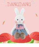 Rabbit Doll Plush sleeping toy Children Lovely comfort Toys kawaii Gifts Sofa pillow car cushion
