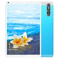 Tablet Screen Capacitive New Touch 8-inch tablet Game Learning Laptop WiFi Bluetooth Phablet Phone
