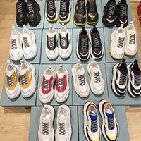 Top Qualidade Antigo Paizinho Estilo Sapata Sapatilhas Mulheres Homens Mulheres Luxurys Designers Sapatos tamanho 35-45 xx-0150