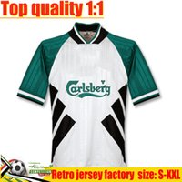 Gerrard 04 05 Istanbul By Night Retro Soccer Jersey 1982 Dugglish Camisas Futebol Fowler 1989 Maillot 06 07 Barnes 08 09 Rush 97 95 96 85 93 LOP T-shirt Green McManaman