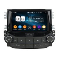 Carplay Android Auto DSP PX6 Android 10 Auto DVD-Player Stereo-Radio GPS-Navigation Bluetooth 5.0 Wifi für Chevrolet Malibu 2014 2015