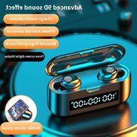 Newest for Mini Double Android Earbuds IPhone TWS Wireless Air Headsets pods cellphone mic ear Bluetooth Earphone Pro x 8 11 Plus 7 wit Qwhw