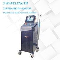 Ледяная боли Relif Alma 808 Лазерная лазерная машина для удаления волос, диодный лазер 808NM Устройство удаления волос
