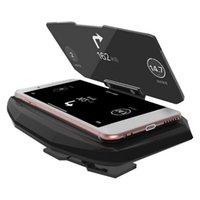 자동차 브래킷 HUD 헤드 업 내비게이션 디스플레이 전화 스마트 폰 홀더 마운트 GPS 프로젝터 반사 보드 패널 셀 마운트 홀더