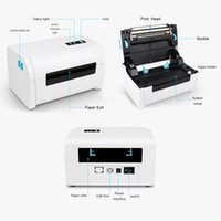 Printers Label Printer 110Mm Large Width 160 Mm s High Speed Usb & Bt Compatible With Os Andorid For Labelling Barcode Express