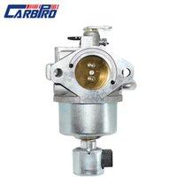 المكربن ل Briggsstratton محرك صغير محرك الغاز جزازة 594593 591734 نظام الوقود للدراجات النارية