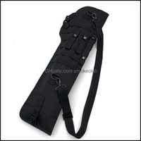 Спорт на открытом воздухе на открытом воздухе Outdoorsoutdoor сумки пистолет чехол кобуру охотничьи сумка тактична для винтовки рюкзак рюкзак assats assat hanwild corer1 drop del