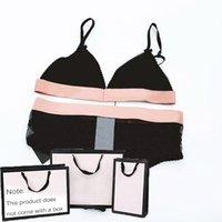 Kadın Bikin Mayo Mektup Baskı Kadınlar Mayo Seksi Push Up Bikini Yüzme Mayo Beachwear Yaz Serin Ins Stil Bikini 2021