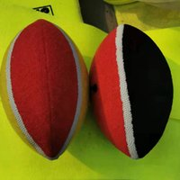 3# sticker balls skicky rugby for inflatable dart board target shoot game balloon