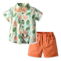 Clothing Sets Baby & Kids Maternity Fashion And Leisure A3841