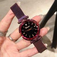 Relógio Montre Dimini para mulheres