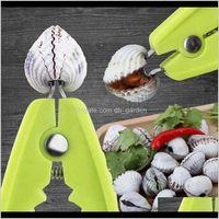 Fruit Vegetable Clam Opener Multifunction Marine Products Clams Pliers Plastic Shellfish Sea Food Clip Kitchen Tools Gadget Ooa76304 B 78Iar