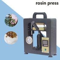 10 طن هيدروليكي مزدوج الوجهين لوحات حرارية عالية الضغط استخراج الصنوبر آلات الصحافة