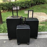 """가방 20 """"24""""26 """"인치 브랜드 남성 비즈니스 koffer 여행 롤링 가방 스피너 valise 오두막 짐 트롤리 가방 바퀴에"""