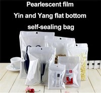 Transparent bag Clear white smell proof mylar plastic zip lock bags runtz packaging OPP bulk gift Packages PVC bage self sealing baggies for earpods earphone cable