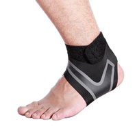 Light Breathable Pressor Outdoor Sport Ankle Guard Cover To ...