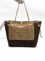 Louis vutton bolsa de luxo designer clássico flor marrom com sacos originais números de série bolsa grandes sacos de compras bolsas bolsas pacote ombro pacote