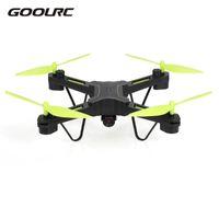 Goolrc X7TW 2.4G WIFI FPV 0.3MP Kamera İrtifa Tutun RC Quadcopter Drones
