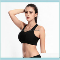 Gym Clothing Exercise Wear Athletic Outdoor Apparel & Outdoorswomen Breathable Sports Yoga Fitness Padded Bra Running Push Up Seamless Overl