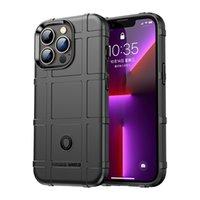 Armadura robusta TPU Celulares para iPhone13 iPhone 12 Pro Max 11 11Pro XR 7 8 Plus Samsung S30 S21 Fe A01 A03S A12 A21 A21S M51 M62 A52 A42 A51 A71 Moto G Stylus 5G