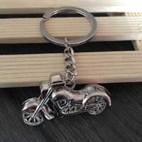 keychains Harley Motorcycle metal creative key ring auto parts small gift Pendant
