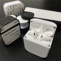 Корпус для Airpods для iPhone 12 XS XR 8 PLUS XS MAX с пустыми сублимационными алюминиевыми листами дисков для AirPods Pro DIY индивидуальные фотографии