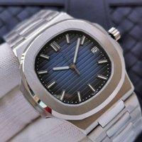 U1 Erkekler Otomatik Mekanik Saatler Klasik Stil Tam Paslanmaz Çelik Kayış En Kaliteli Saatı Safir Süper Aydınlık