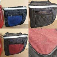 자전거 꼬리 좌석 안장 가방 남성 산악 자전거 스포츠 후방 가방 방수 저장 캐리어 패킷 여행 야외 휴대용 10Co G2