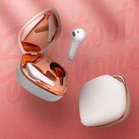 T5 Headset Bluetooth 5.0 Typ-C Mini Sport Tws eignet sich für Apple, Huawei und Android-Telefone 2 Farben