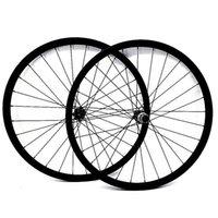 Rodas de bicicleta Disc MTB Carbono 27.5er 40x30mm Tubeless freio straight puxar 110x15 148x12 CN474