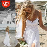 [in stock]European and American style women's lace suspender dress sexy wedding bridesmaid #Mi1T