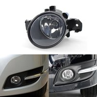 Working Light Auto Front Bumper Fog Lamp Car Lip Pair Clear Lens For Teana 2008-2013 Driving Lights