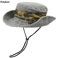 방수 버킷 모자 여름 남성 여성 Boonie 야외 자외선 보호 와이드 브림 파나마 사파리 사냥 하이킹 낚시 태양 모자