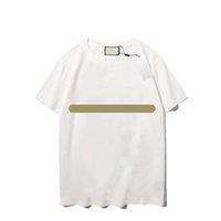 21s mens camiseta carta de moda casual roupas masculinas luxo estilo designer shorts manga hip hop homem mulheres roupas top