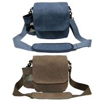 Golf Bags Disc Backpack Mini Canvas Pouch For Supplies Storage Bag Men Women