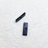 1 قطع / 2 قطع استبدال الجانب الغبار التوصيل ل آسوس روج الهاتف 1 2 3 ZS660KL لعبة الهاتف المحمول مروحة حفرة أجزاء الملحقات خلية مكافحة الغبار الأدوات