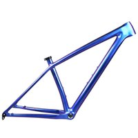 Airwolf 29ER BOOST Full Carbon Fiber Mountain Frame,Super Light Epic MTB Bicycle Frames Muticolor Available BSA S M L