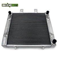 Radiador del enfriamiento del enfriamiento del agua del motor para Polaris Sportsman 400 450 500 570 / EFI Reemplazar el montaje OEM 1240520
