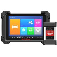 Autel Maxicom MK908P Pro Tam Sistem Teşhis Aracı J2534 ECU Programı ile