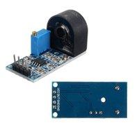 ZMCT103C 5A 범위 단상 AC 활성 출력 온보드 정밀 마이크로 전류 변압기 모듈 전류 센서