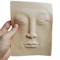 مجسمة microblading الوشم ممارسة الجلد التجميل ماكياج دائم الحاجب رمش الشفاه tools1
