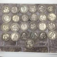 Hobo Nickel Coins Antiguos Copia Moneda Old Money Metal Gifts Sexy Antique Travel Touven Collection