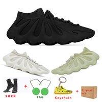 2021 kanye 450 homens correndo sapatos mulheres nuvem branco escurecer ardósia resina respirável esportes sneaker treinador ao ar livre moda movimentando o tamanho de passeio 5-11