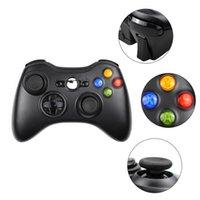 New Gamepad USB Wired For Xbox 360 Wireless Controller For XBOX360 Controle Wireless Joystick For Game Controller Gamepad Joypad