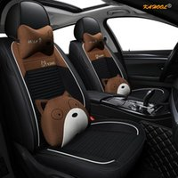 Flax Car Seat Covers For Infiniti Fx Fx35 Fx37 G25 G35 Q50 Q60 Qx50 Q70L Qx56 Qx60 Qx70 Qx80 Jx35 ESQ Cover Cars